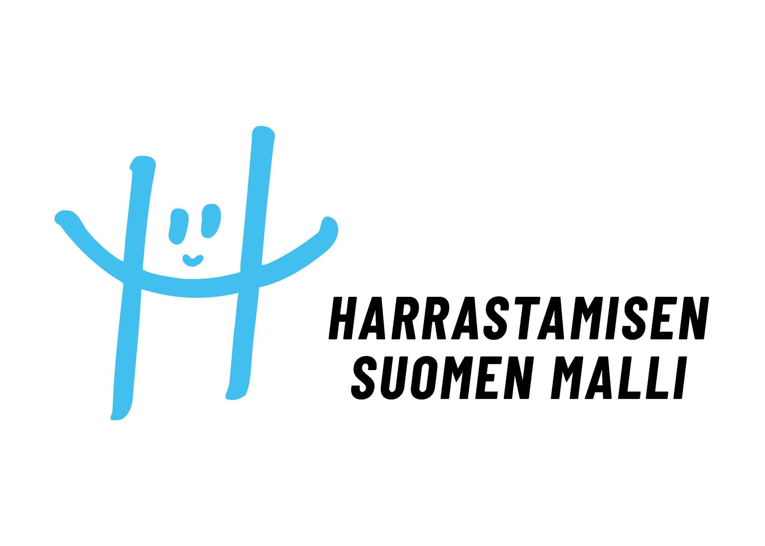 Harrastamisen Suomen mallin tunnus